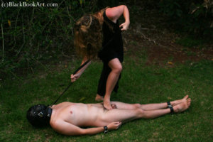 Can You Learn to Be Dominant?