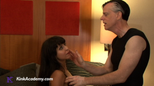 Foreplay & More Play for Rough Sex: Hair Pulling & Slapping