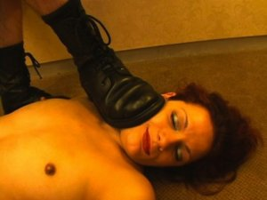 Full Contact Dom: Kicking & Trampling – Part 2