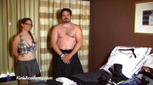 Male Domwear Part 3: Kilts
