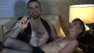 Nipple Play: Safety & Clover Clamps