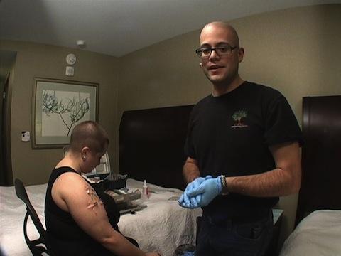 Basic Needle Insertion – Part 2