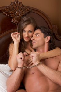 50 Ways to Get Started Having Kinky Sex