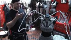 Pendragon Chainmail